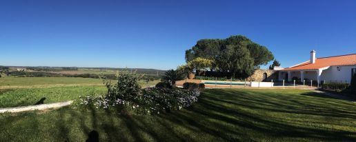 Nora Green Consulting - Portugal - Rural Real Estate