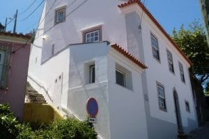 """House in Sintra 